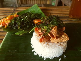 Wapang-wapang Meals