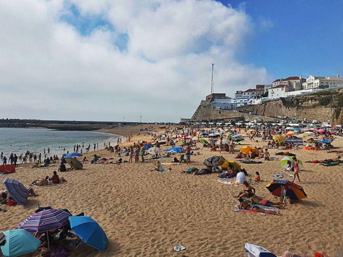 Ericeira Beach Days