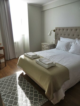 Bedroom at Ericeira Soul Guesthouse