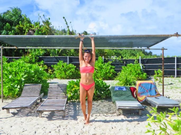 Bikini beach_Dhangethi