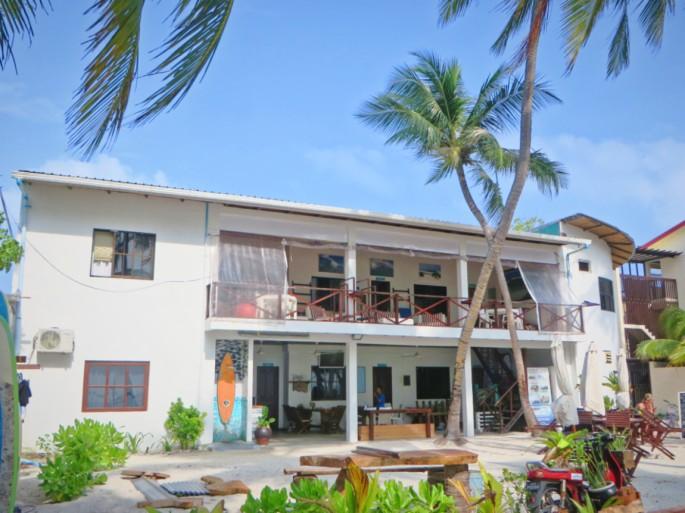 surf hotel-resort